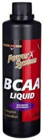 Power System BCAA Liquid (500 мл.)