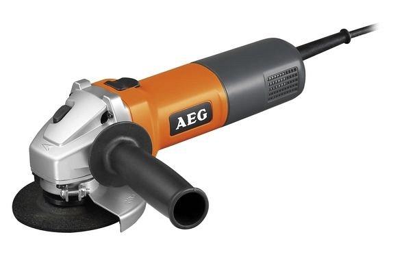 Угловая шлифмашина AEG WS 6-115 413250