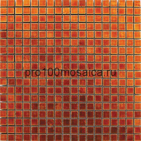 MRC(ORANGE)-1 Мозаика 15*15 серия MERCURY ORANGE, размер, мм: 300*300*10 (Skalini)