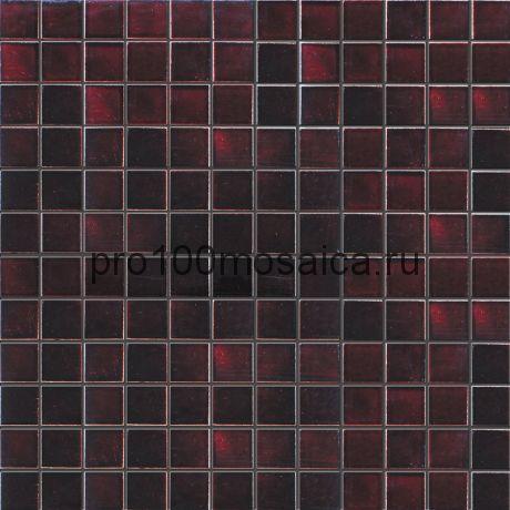 MRC(PURPLE)-2 Мозаика 23*23 серия MERCURY PURPLE, размер, мм: 300*300*10 (Skalini)