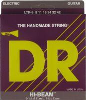 DR LTR-9 (9-42) Струны для электрогитары