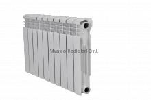Биметаллический радиатор Vivaldo VFB-350 x10 секций
