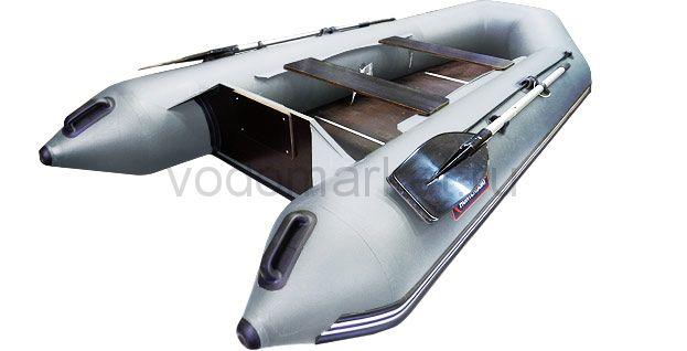 Хантер 320 Л (Лодка ПВХ)