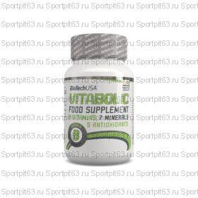 BioTech Vitabolic (30 табл)