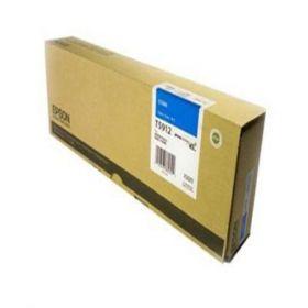 Картридж оригинальный EPSON T5912 голубой для Stylus Pro 11880 C13T591200