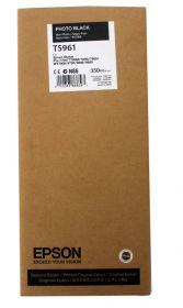 Картридж оригинальный EPSON T5961 черный фото для Stylus Pro 7900/9900 C13T596100