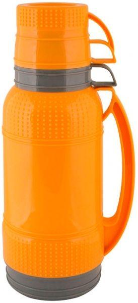 Термос Webber оранжевый