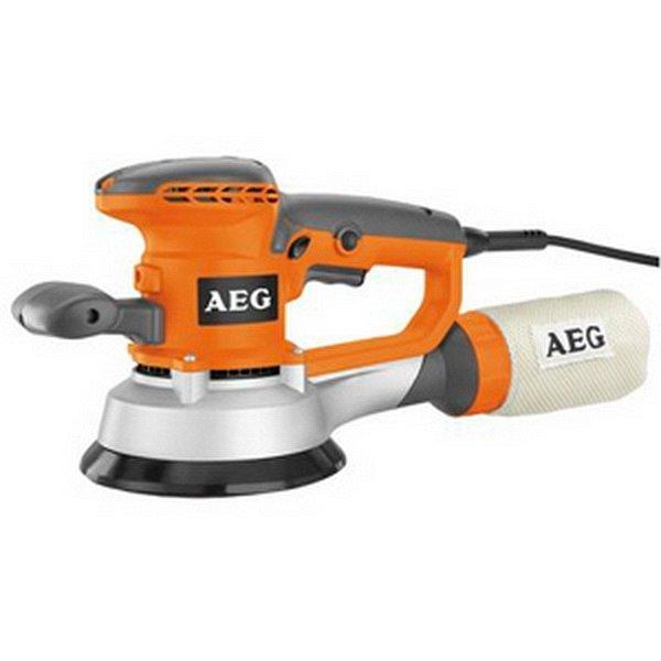 Эксцентриковая шлифмашина AEG EX 150 ES 443290
