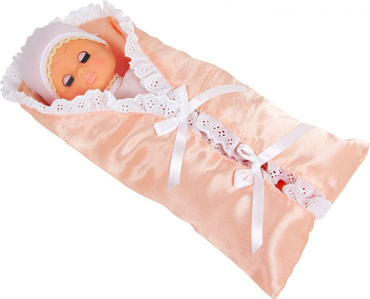 Пупс Свитанок 10-С-60 Малыш в конверте 1