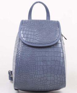 Рюкзак цвета моренго