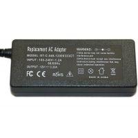 Зарядное устройство для планшета Samsung ATIV XE500/XE700 (12V-3,33A; 2.5*0.7)