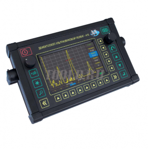 Пеленг-415 - многоканальный ультразвуковой дефектоскоп