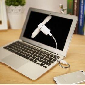 USB вентилятор для ноутбука