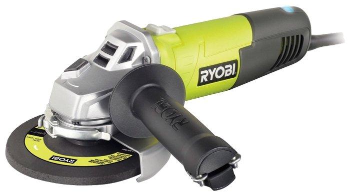 Углошлифовальная машина Ryobi EAG750RB-D2 3002274