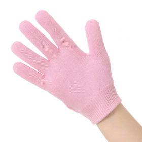 Увлажняющие силиконовые СПА-перчатки