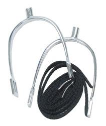 Шпоры (гардкроты) Horse Comfort с тренчиками из нейлона