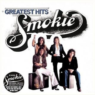 Smokie 2016-Greatest Hits 2LP
