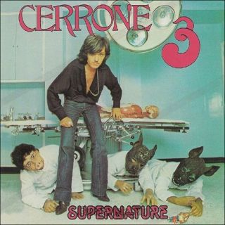 Cerrone 1977-Supernature (2014)