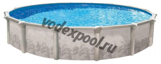 Сборный бассейн Atlantic Pools J-4000 Gibraltar (4.6 × 1.32 м)