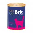 Brit Premium Ягненок для котят (340 г)