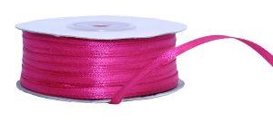 Атласная лента, ширина 3 мм, цвет: 3082, длина: 91,4 метра (+-0,4м)