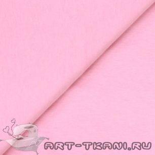 Лоскут трикотажной ткани Розовый