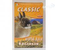 FIORY Classic Корм для кроликов (680 г)