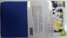 Smart Microfiber Полотенце для ценной посуды 40 х 60 см синее