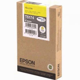 Картридж оригинальный Epson C13T617400 (T6174)