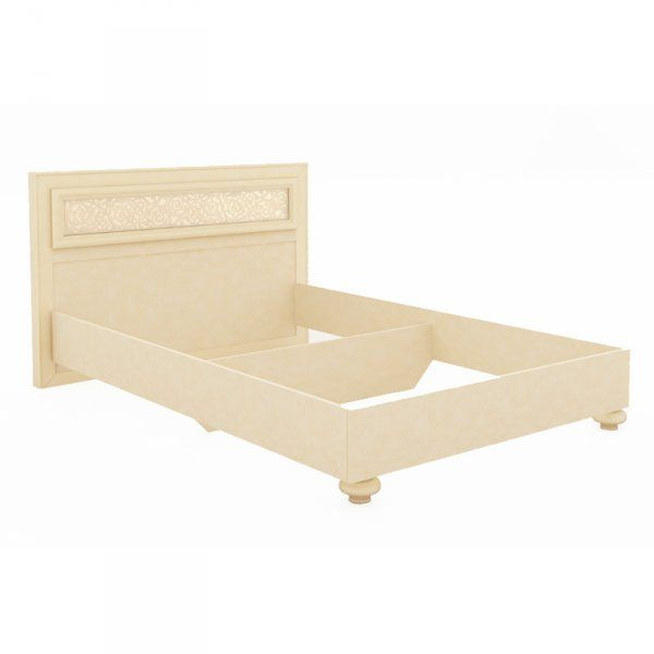 Кровать «Александрия» 1600 (ЛД 625.010)