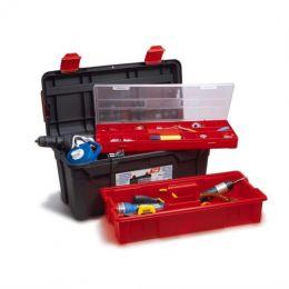 Ящик для инструмента № 36 с лотком + органайзер