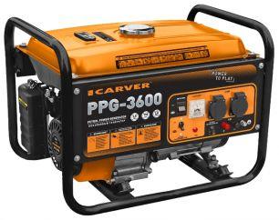 Carver PPG-3600