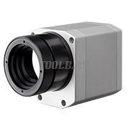 Optris PI 450 G7 - Инфракрасная камера для измерения температуры в стекольной промышленности