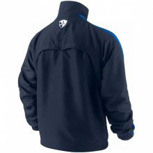 Детская ветровка Nike Competition Woven Warm-Up Jacket Junior тёмно-синяя