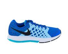 Детские кроссовки Nike Zoom Pegasus 31 (Grade School) синие