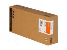 Картридж оригинальный EPSON T6248 оранжевый Stylus Pro GS-6000 C13T624800