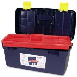 Ящик для инструмента № 17 с лотком