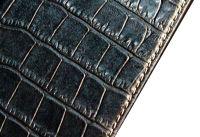 Кожаный чехол PALMEXX для Apple iphone 6/6S крокодил