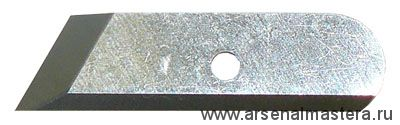 Нож правый для рубанка Veritas Side Rabbet O1 / прав 05P44.03 М00002327