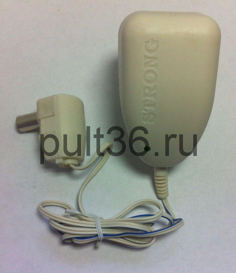 Блок питания 12В 100мА к ASP8(АНТЕННА) белый