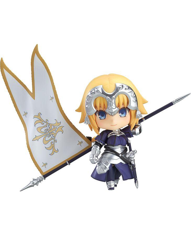 Nendoroid Ruler/Jeanne d'Arc