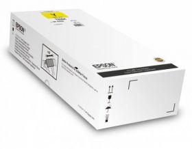 Контейнер оригинальный EPSON T8394 желтый повышенной емкости для WF-R8590 C13T839440
