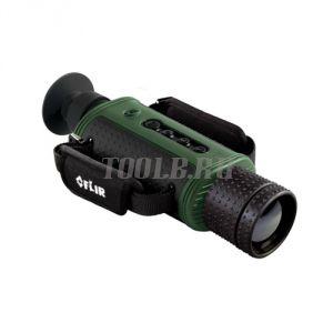 Flir Scout TS32r Pro - тепловизор для охоты и охраны