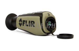 Flir Scout II 640 - тепловизор для охоты