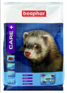 Beaphar Care+ Корм для хорьков (250 г)