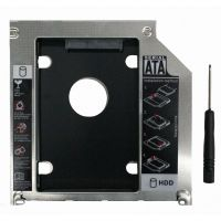 Оптибей 9.5mm SATA-mSATA для Apple MacbookОптибей 9.5mm SATA-mSATA для Apple Macbook