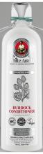 """""""White Agafia"""" Бальзам для волос органический репейный Укрепление и блеск 280 мл (Годен до 05.20)"""
