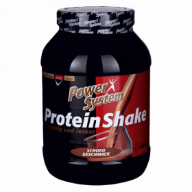 Power System Protein Shake (1000 гр.)