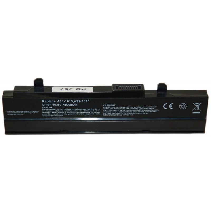 Аккумулятор PALMEXX A32-1015 для ноутбука Asus EeePC 1015/1215/VX6 (10,8V-7800mAh)