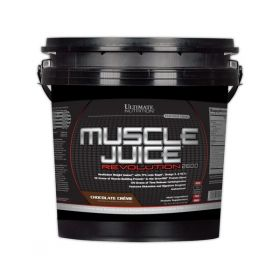 Muscle Juice Revolution 2600 от Ultimate Nutrition 5040 гр 11.10 lbs